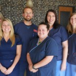 Our friendly, qualified staff is excited to meet you!